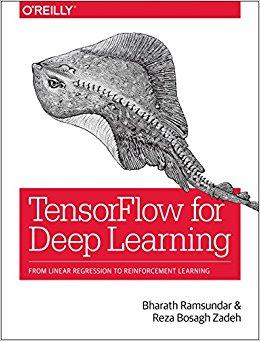 Best Tensorflow Books To Read