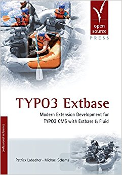 Best TYPO3 Books To Master The Technology