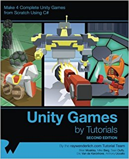 Best Unity Books You Must Read