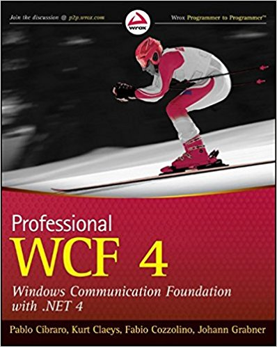 Best WCF Books To Read