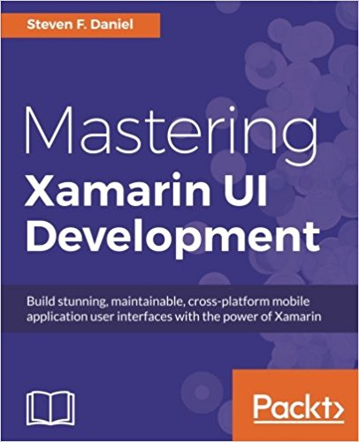 Best Xamarin Books To Master The Technology