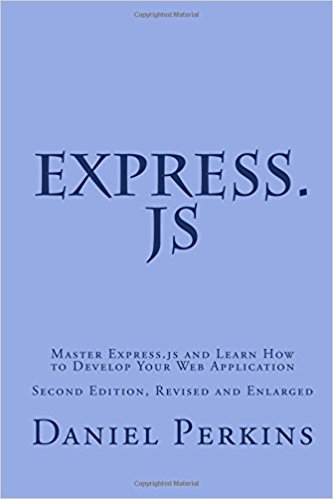 Best Express.js Books To Master The Technology