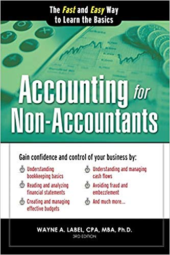 Best Accounting Books: The Ultimate List