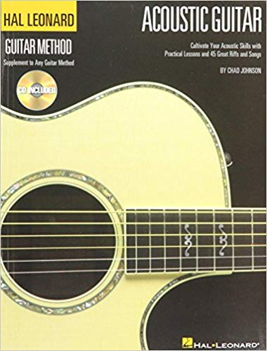 Best Acoustic Guitar Books: The Ultimate Collection