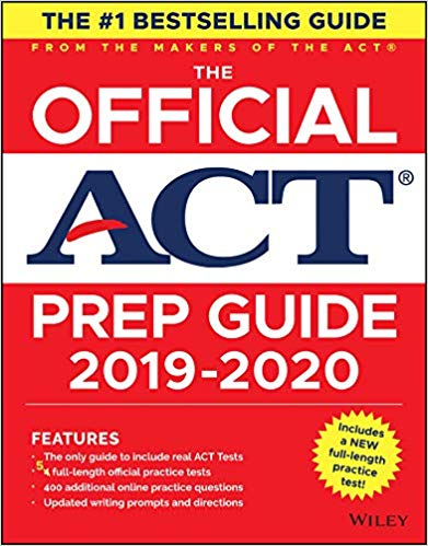Best ACT Prep Books Everyone Should Read