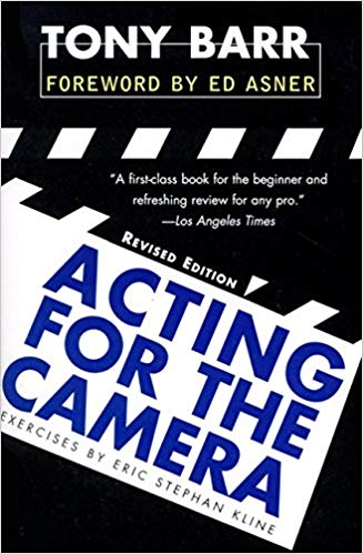 Best Acting Books: The Ultimate Collection
