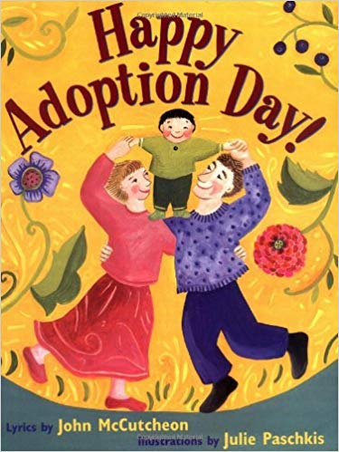 Best Adoption Books Reviewed & Ranked