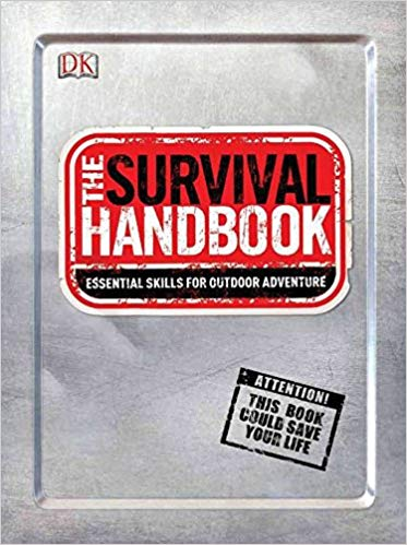 Best Adventure Survival Books That You Need
