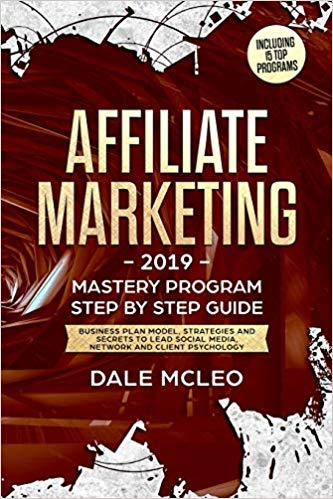Best Affiliate Marketing Books You Must Read