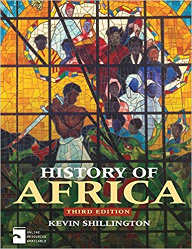 Best African History Books Worth Your Attention