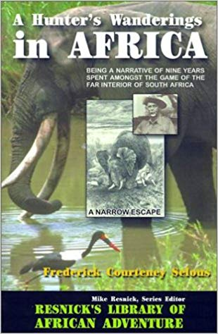 Best African Hunting Books: The Ultimate Collection