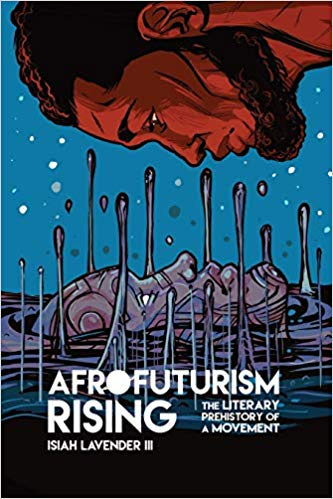 Best Afrofuturism Books Worth Your Attention