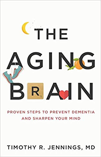 Best Aging Books Worth Your Attention