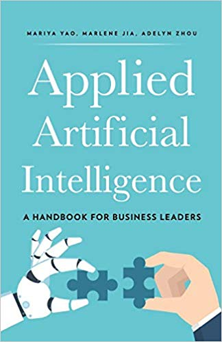 Best AI Books That Should Be On Your Bookshelf