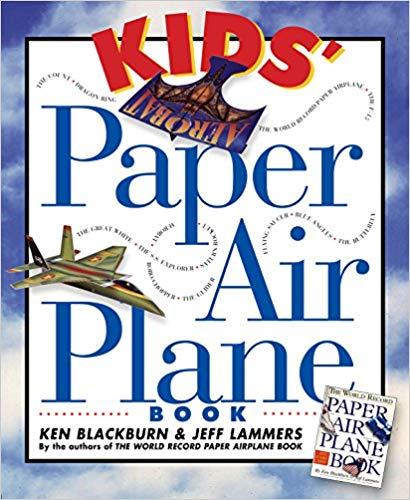 Best Airplane Books That You Need