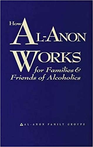 Best Al Anon Books That You Need