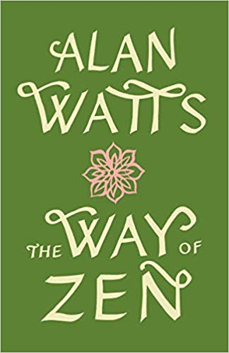 BEST Alan Watts Books You Must Read