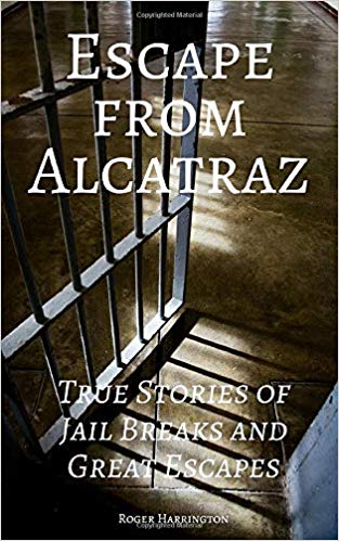 Best Alcatraz Books: The Ultimate List