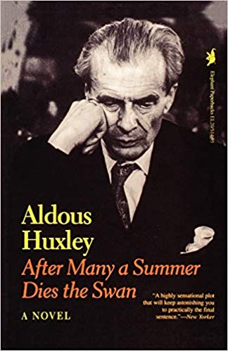 Best Aldous Huxley Books: The Ultimate Collection