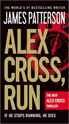 Best Alex Cross Books Reviewed & Ranked