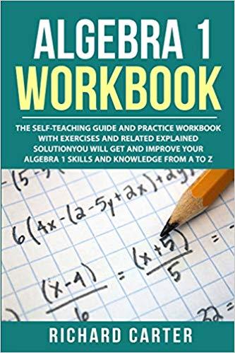 Best Algebra Books to Master Your Skills