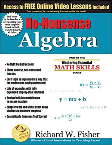 Best Algebra Books Everyone Should Read