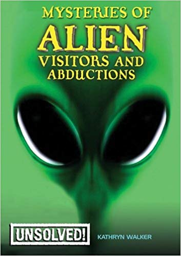 Best Alien Abduction Books Worth Your Attention