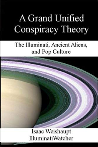 Best Alien Conspiracy Books You Must Read