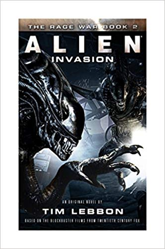Best Alien Invasion Books That Should Be On Your Bookshelf