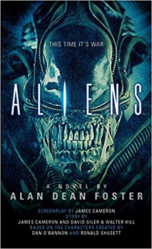 Best Alien Books You Must Read