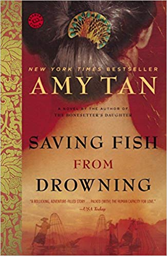 Best Amy Tan Books That Will Hook You