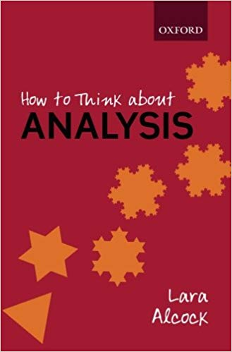 Best Analysis Books That You Need