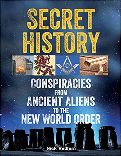 Best Ancient Aliens Books Worth Your Attention