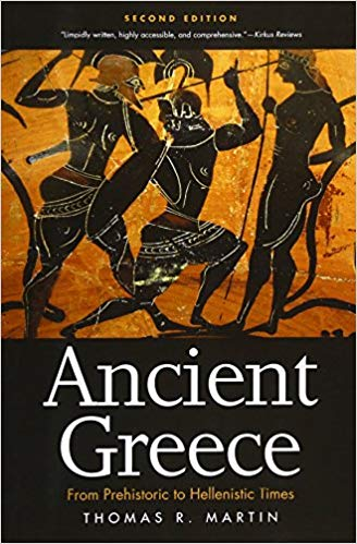 Best Ancient History Books Worth Your Attention
