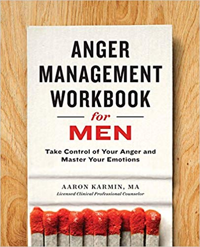 Best Anger Management Books Everyone Should Read