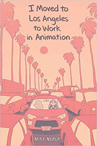 Best Animation Books To Read