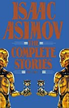 Best Asimov Books That Will Hook You