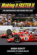 Best Auto Racing Books Worth Your Attention