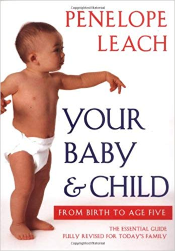 Best Baby Parenting Books That You Need
