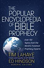 Best Bible Prophecy Books That Will Hook You