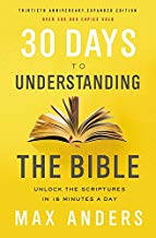 Best Bible Study Books: The Ultimate List