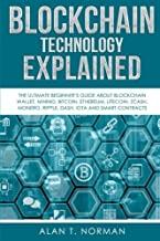 Best Blockchain Books Worth Your Attention