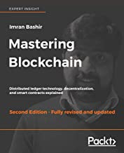 Best Blockchain Books Worth Your Attention