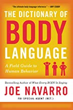 Best Body Language Books That Should Be On Your Bookshelf