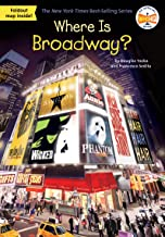 Best Broadway Books You Should Enjoy