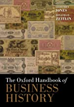 Best Business History Books That Will Hook You