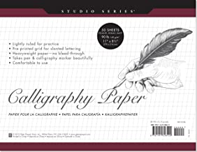 Best Calligraphy Books: The Ultimate List