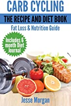 Best Carb Cycling Books Reviewed & Ranked