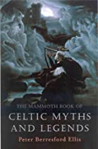Best Celtic Mythology Books That Will Hook You