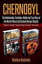 Best Chernobyl Books: The Ultimate List